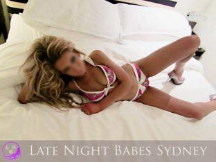 Sexy Sophie Sydney Escort